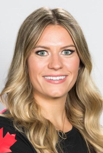 Natalie Spooner
