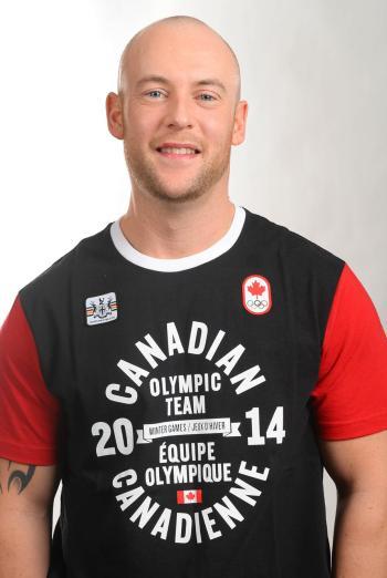 Ryan Fry