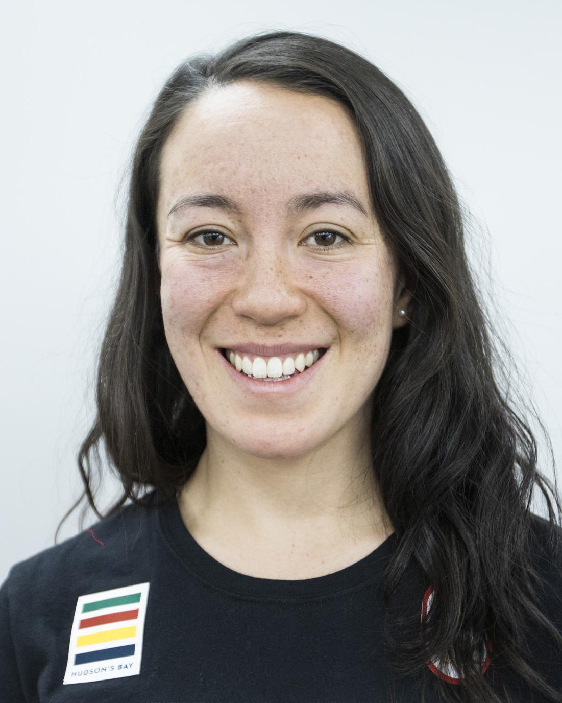 Emily Nishikawa