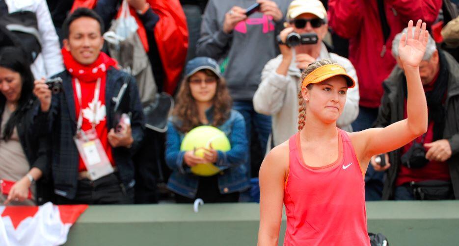 Photo : @WTA