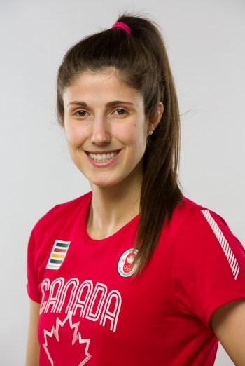 Vassilia Gagnon