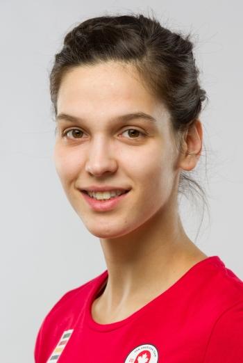 Myriam Laplante