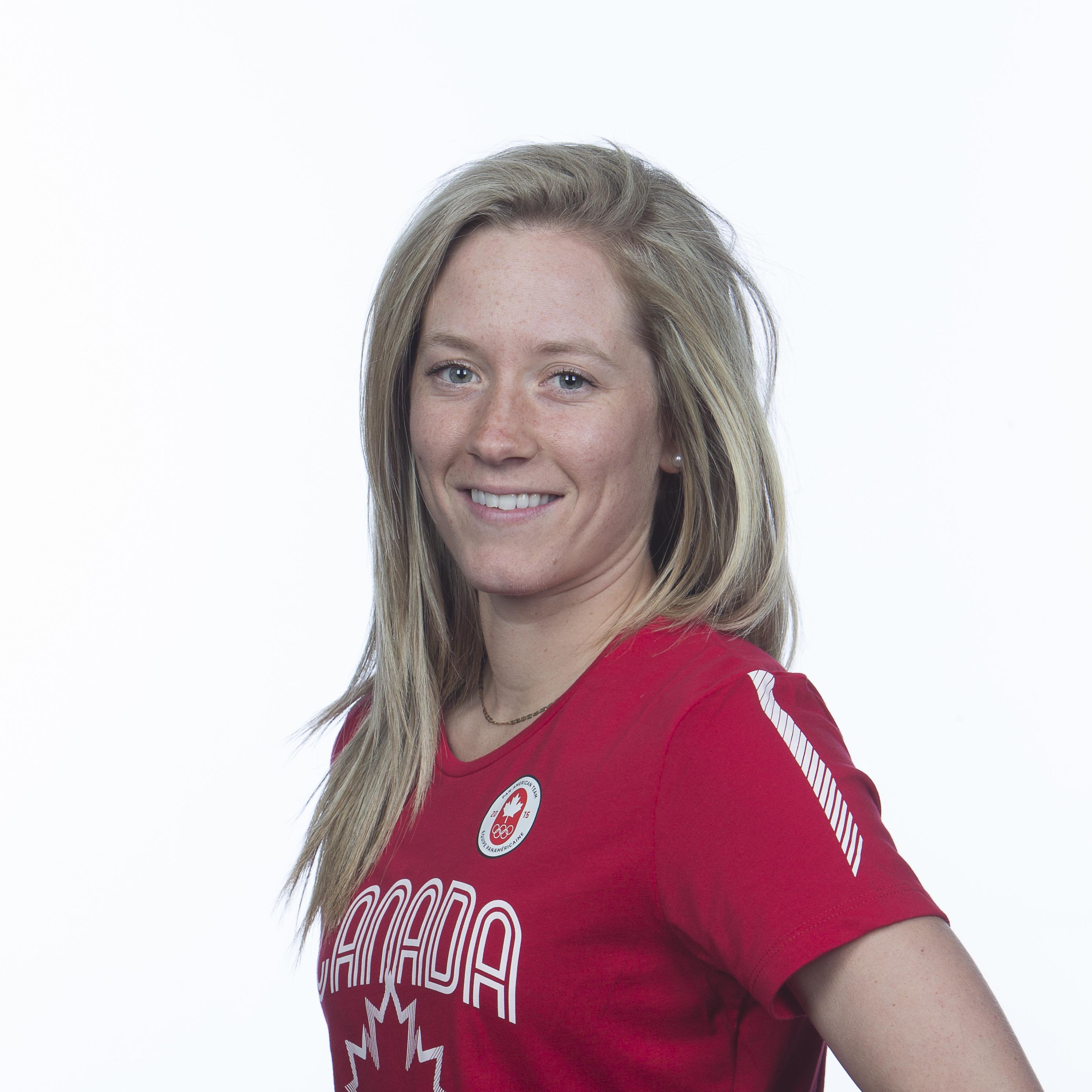 Vanessa Riopel