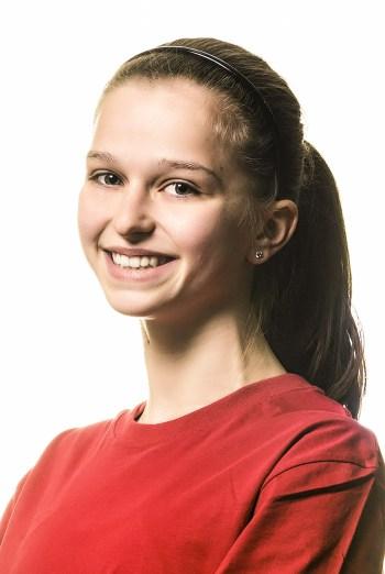 Alicia Côté