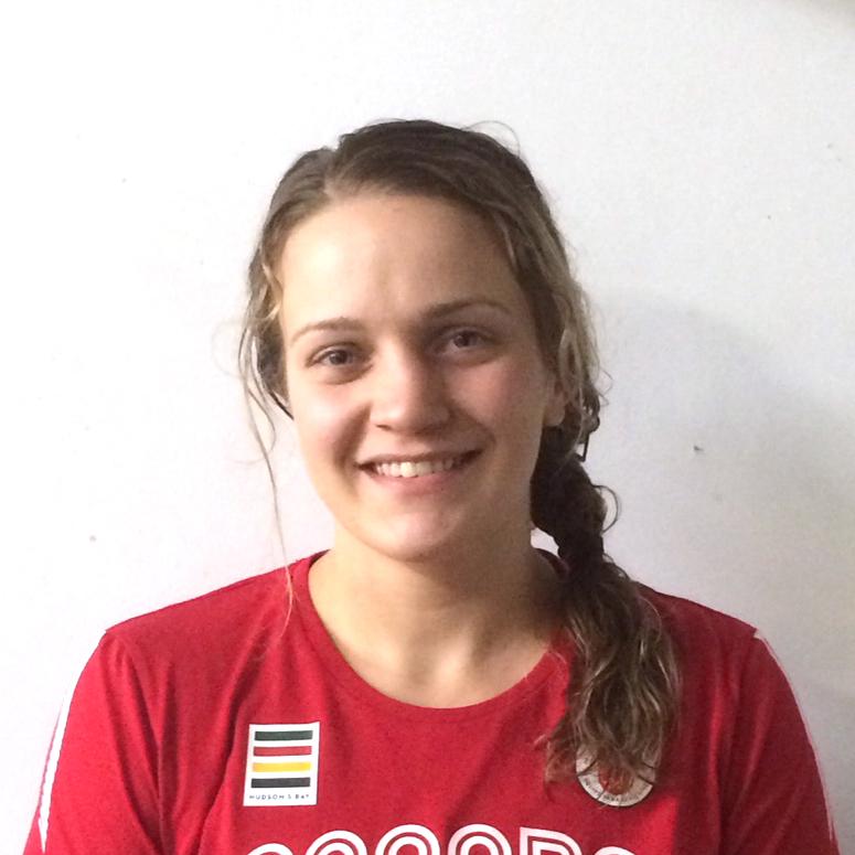 Ariane Fortin
