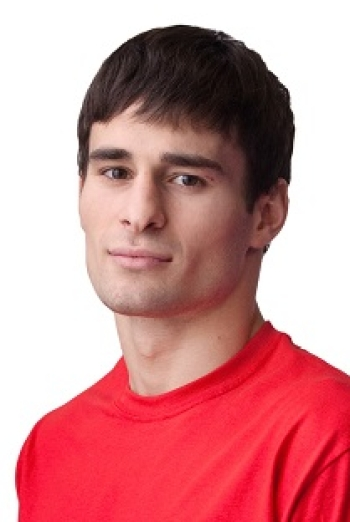 Arthur Biyarslanov