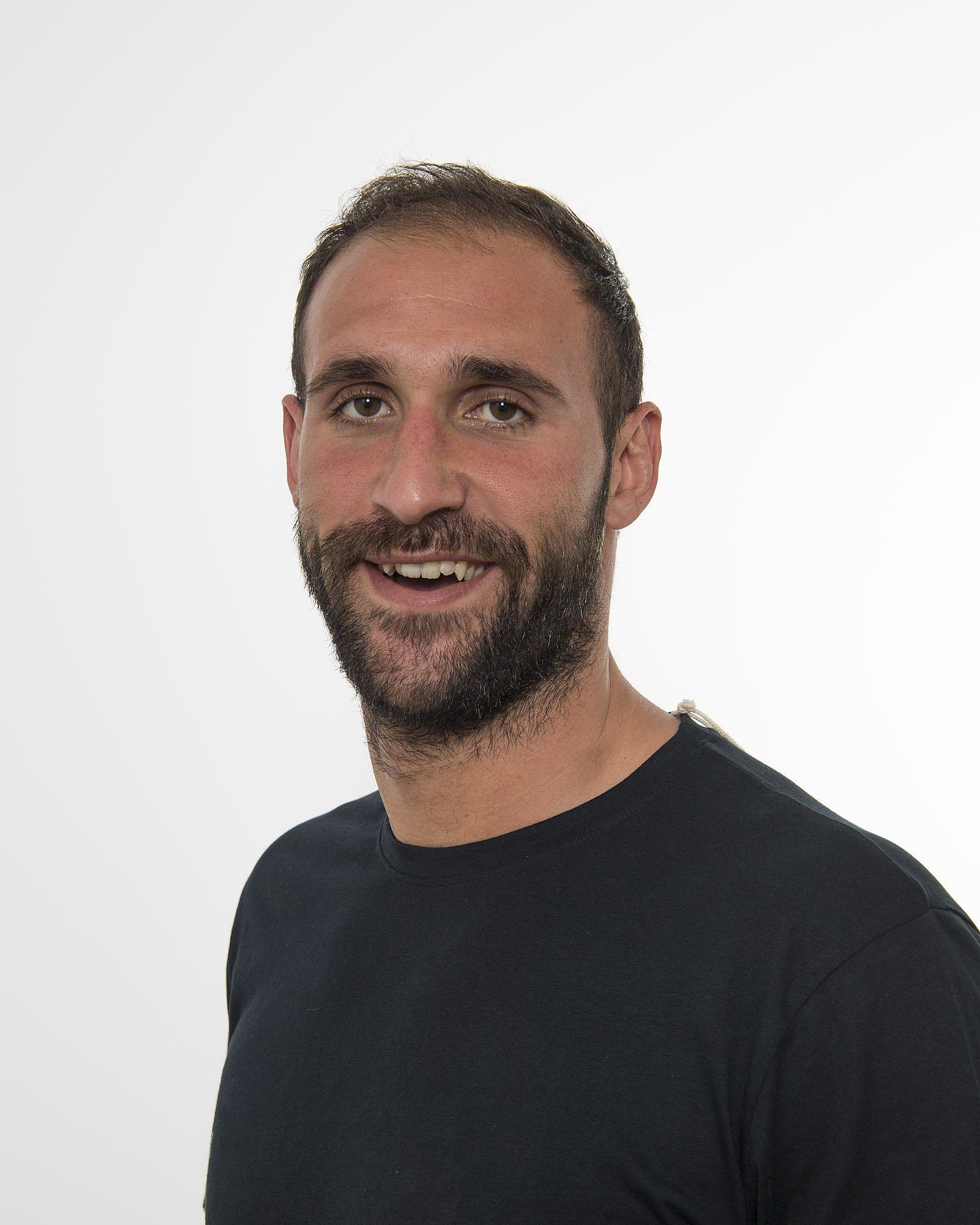 George Torakis