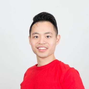 Leirick Cheng