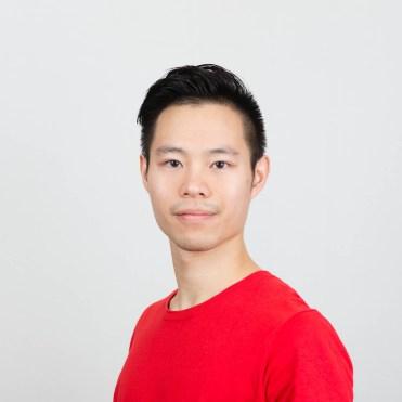 Leivin Chung