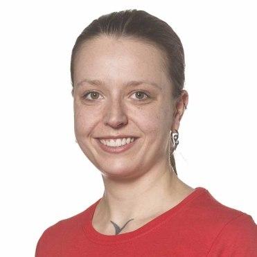 Marissa Ponich
