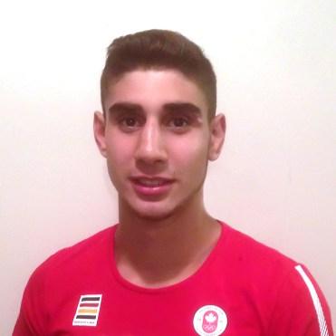 Sasan Haghighat-Joo