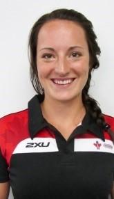 Nicole Hare