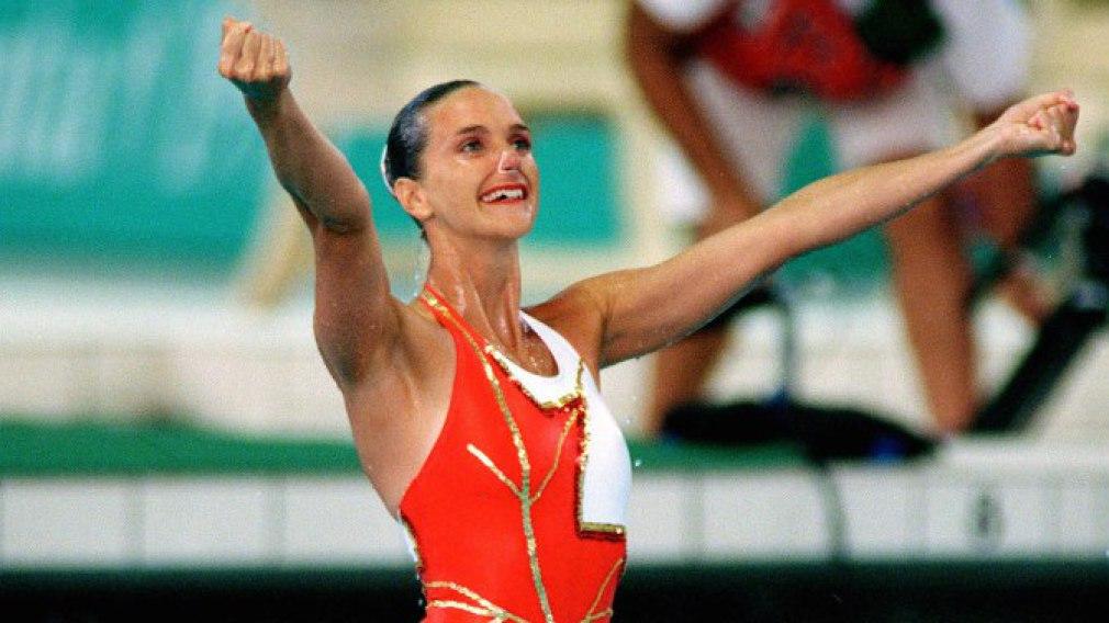 Sylvie Fréchette