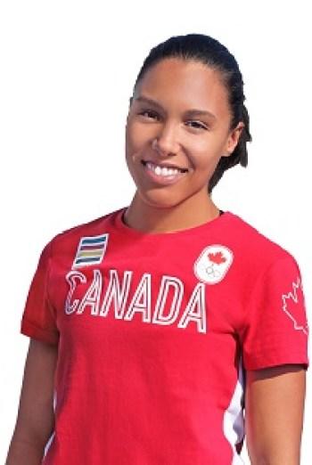Alicia Brown