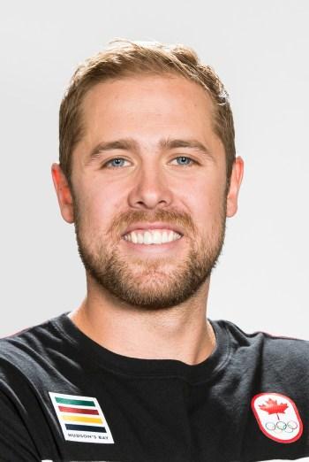 Dustin Cook
