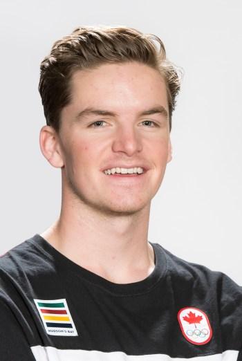 Evan McEachran
