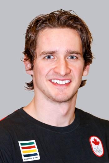 Charlie Bilodeau