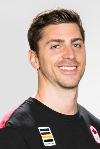 Darren Gardner