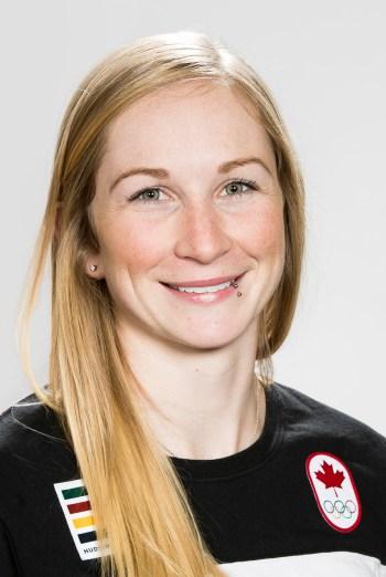 Zoe Bergermann