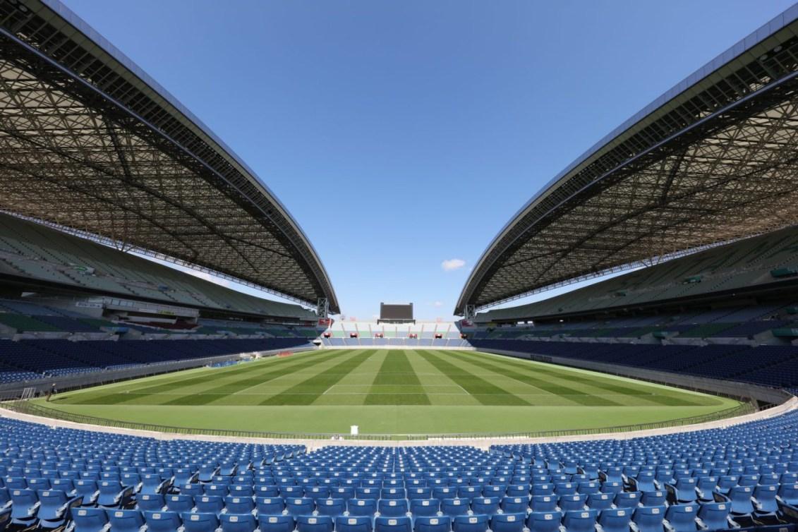 Stade de Saitama (Photo courtoisie de Tokyo 2020)
