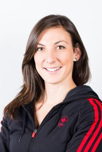 Olya Ovtchinnikova