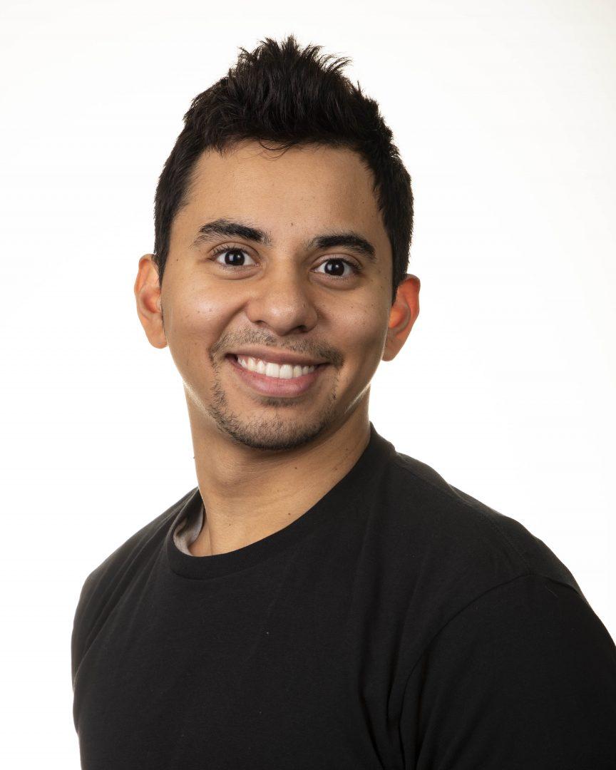 Javier Acevedo