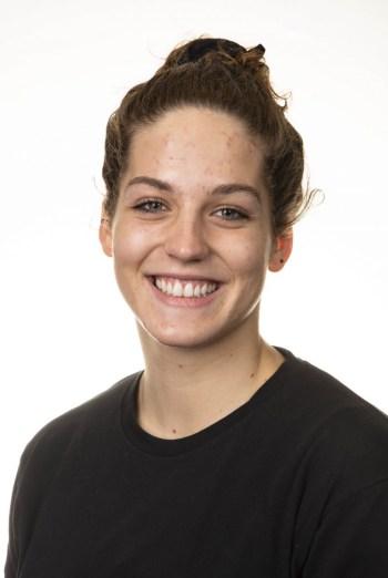 Haley Black