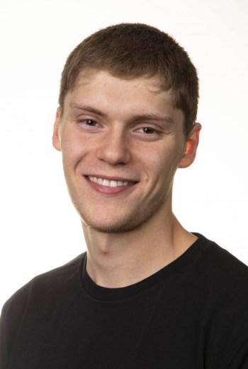 James Dergousoff