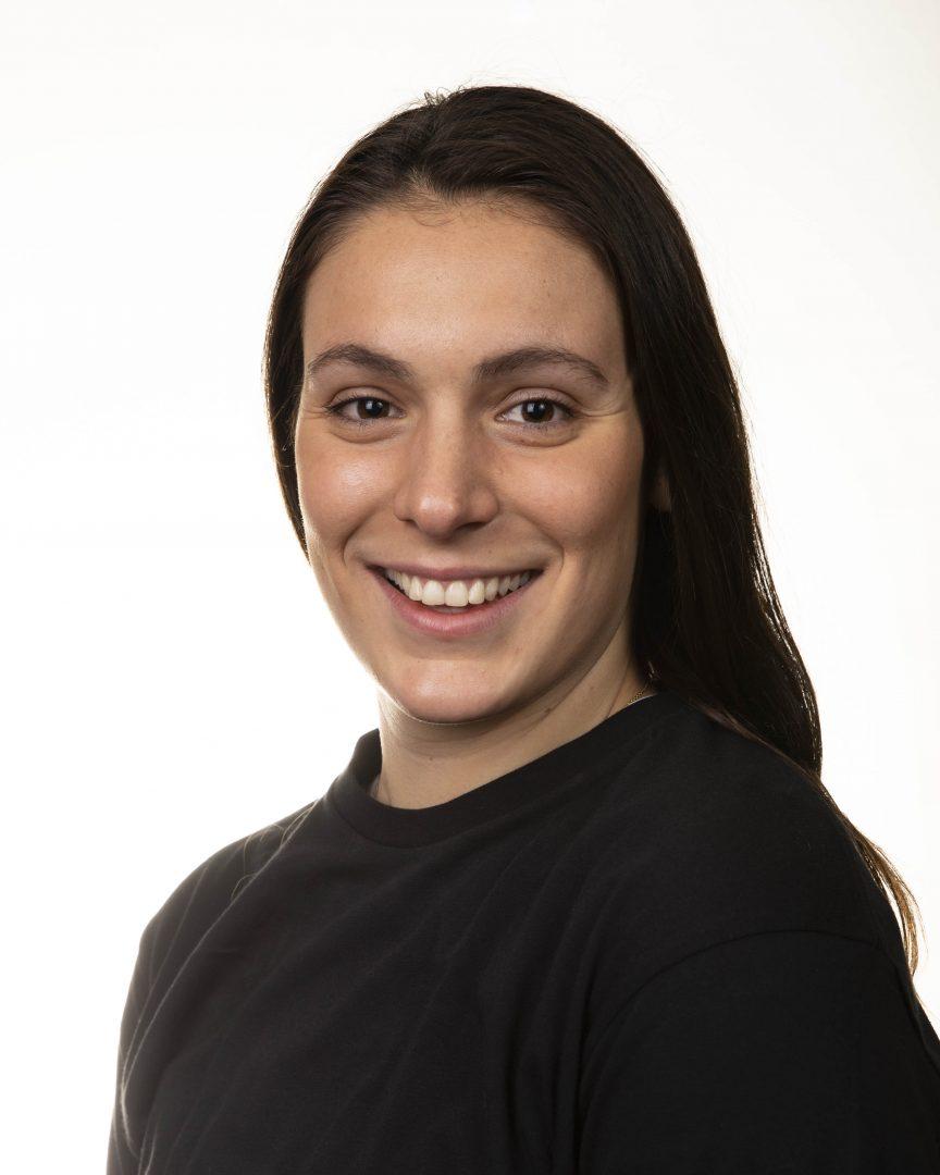 Danica Ludlow