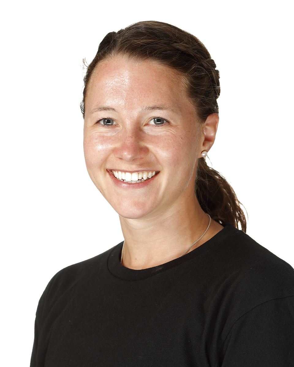 Kate Wright (Gillis)