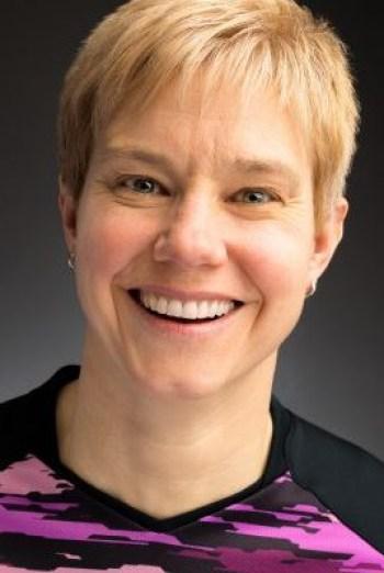 Lori-Ann Muenzer
